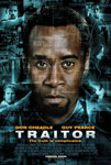 The Traitor Movie Poster