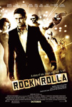Rock N Rolla Poster