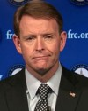 Tony Perkins' Mouth is Moving, So He's Lying