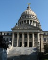 Mississippi Ratifies 13th Amendment