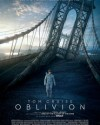 Oblivion Movie Poster-Click to view trailers