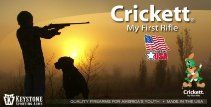 Image from Crickett website