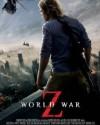 World War Z-A Movie Review