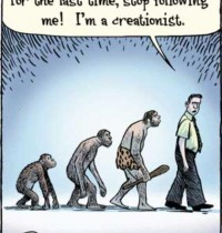 The Evolution Vs Creationism Debate