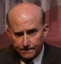 Louie Gohmert-History Professor
