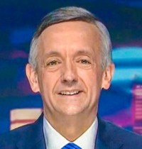 Robert Jeffress - Foul Pharisee