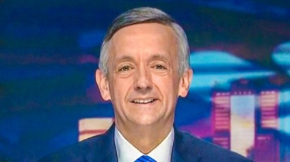 Robert Jeffress (R Pharisee)