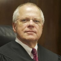 Judge James Roberson
