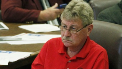 Mississippi Republican State Rep. Gene Alday (Photo by Clarion Register)