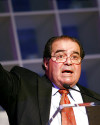 Scalia: Not As Originalist As He'd Like to Think