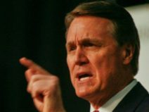 Senator David Perdue (R-GA, of course)