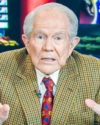 Pat Robertson-Douche-Bag of The Day