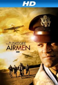 Tuskegee Airmen Movie Poster