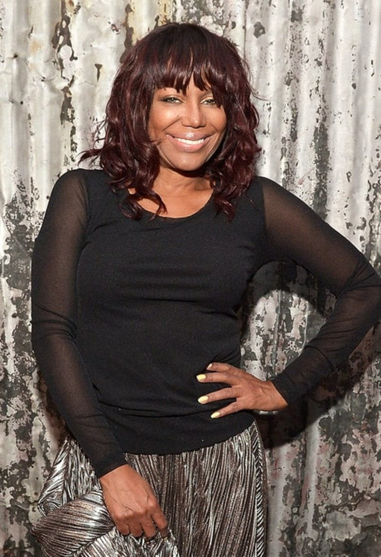 Celebrated Hip Hop Recording Artist Michelle Will Speak Up And Speak Out About The Darker Side Of Compton Hip Hop As She Narrates The Lifetime Original