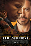 Movie Poster for The Soloist