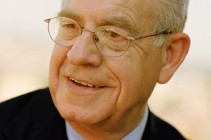 Carl Kasell (2004 NPR/Anthony Nagleman)